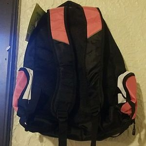 Overland Bags - Overland Sport Gear Pink Backpack